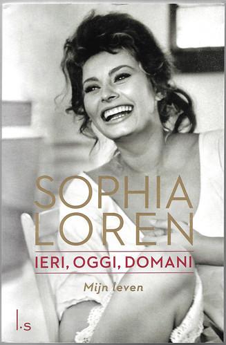 Sophia Loren, Ieri, oggi, domani