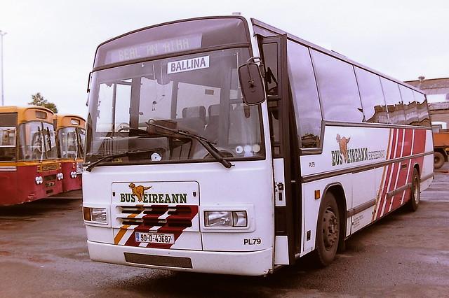 BUS EIREANN PL79 90-D-43687