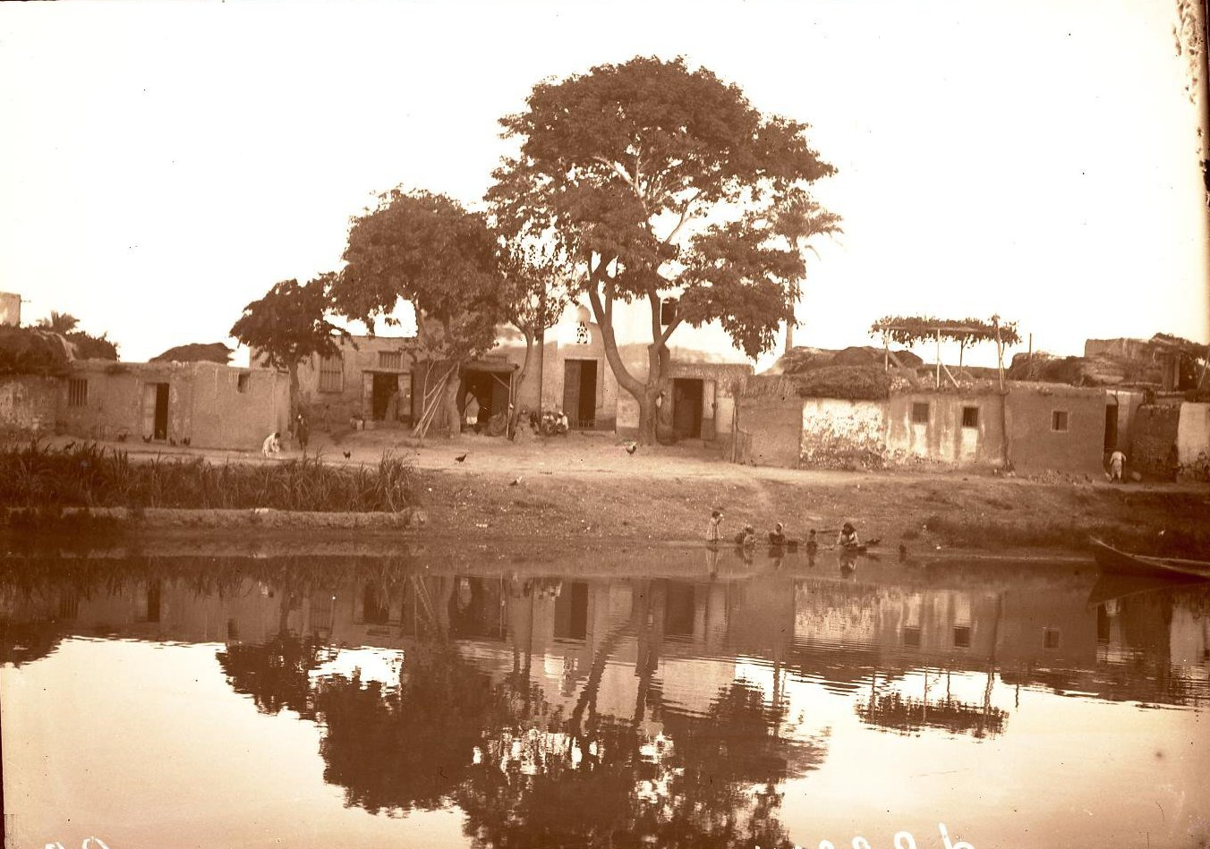 07. Египет. Александрия. Канал
