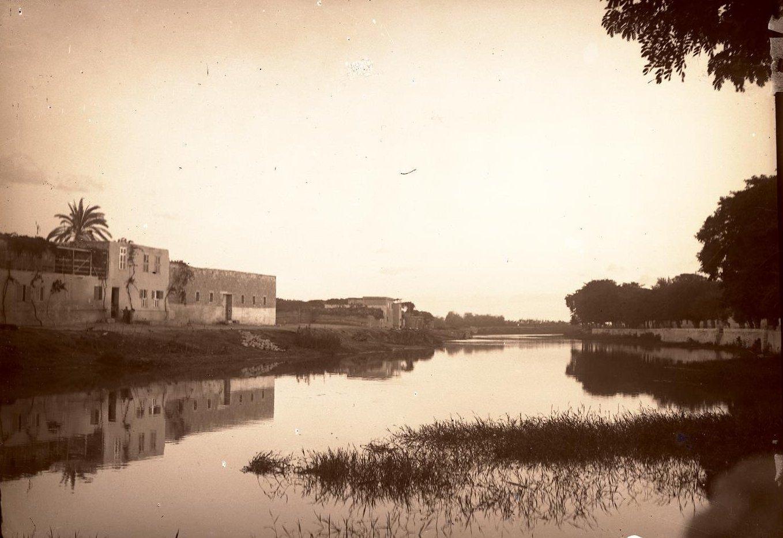 06. Египет. Александрия. Канал