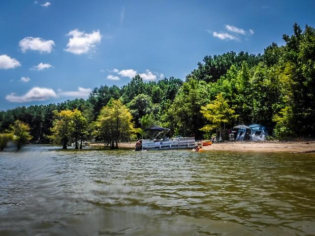 Lake Marion - Ferguson-127