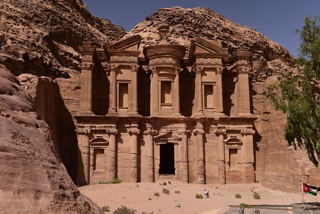 Petra, Jordan, June 2019 048