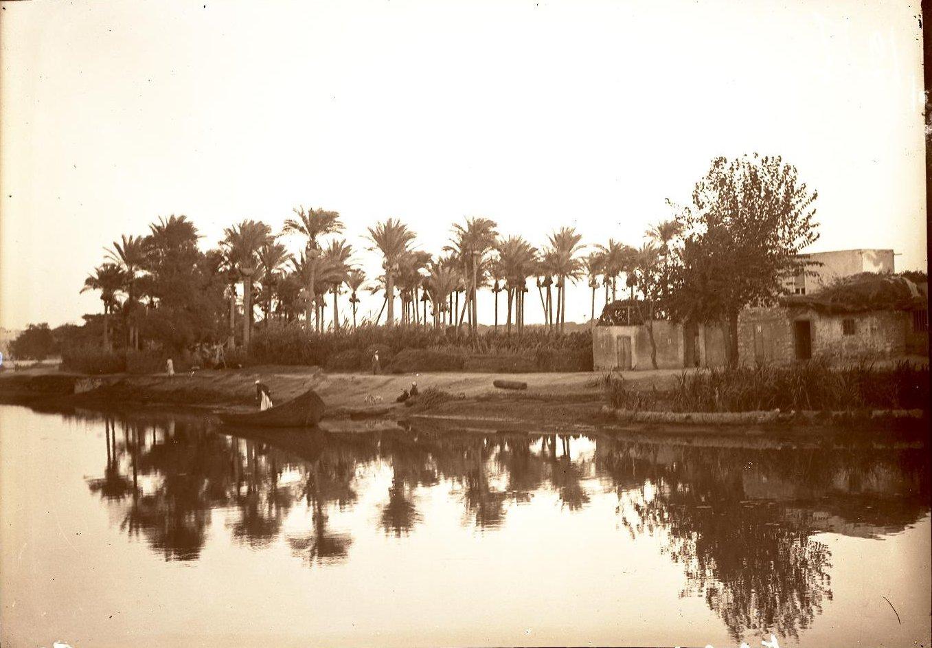 05. Египет. Александрия. Канал.