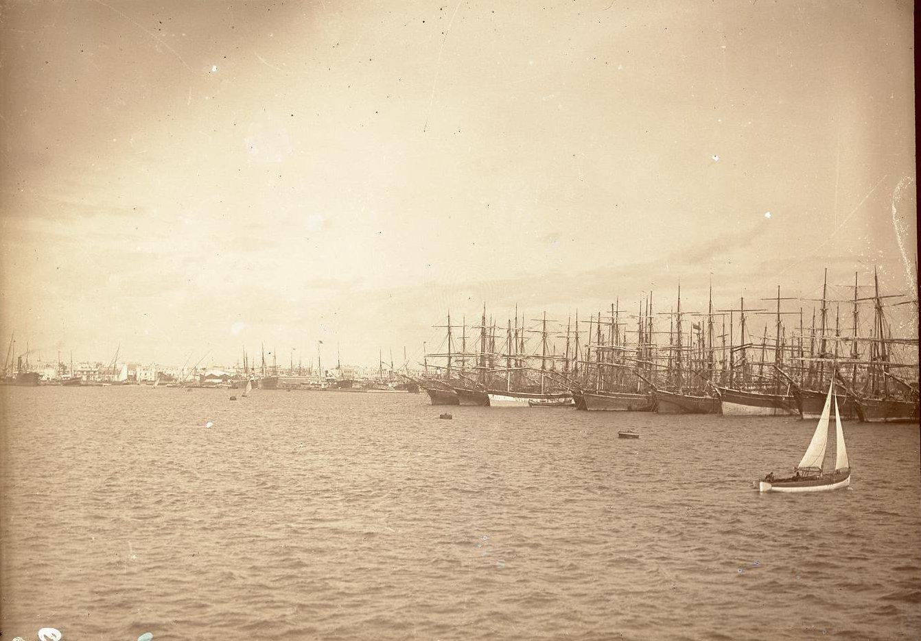 01. Египет. Александрия