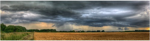 storm panoramic pano weather weatherwatch sky skywatching clouds cloud cloudscape nature naturephotography naturelovers natureseekers countryside fields farming crops agriculture image imageof imagecapture view