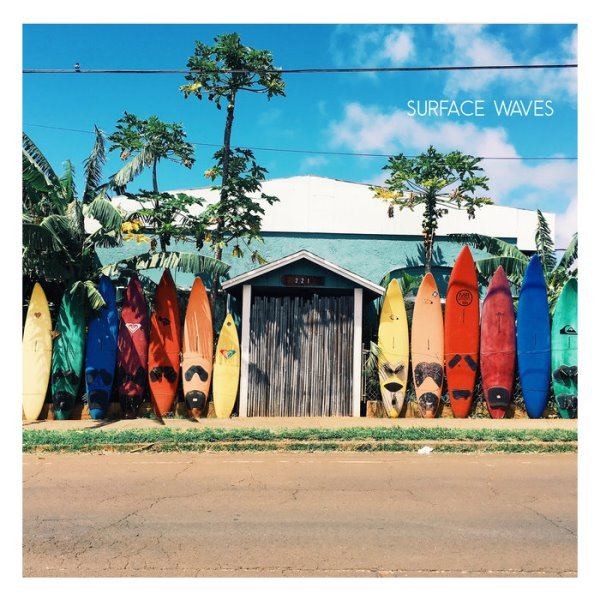 Work Drugs - Surface Waves