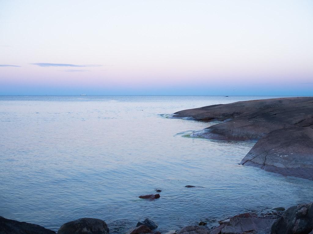 Espoon saaristo - Gåsgrund