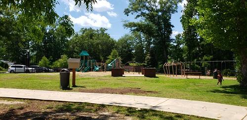 park dokomeadowspark playground