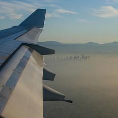 Cuando tomé esta foto no existía Instagram. Estaba aterrizado en Los Ángeles. Con ese viaje que estaba arrancando yo me decidí finalmente a hacer un blog para hablar de algunas cosas que no tuvieran que ver con el cine, aunque este viaje había nacido por