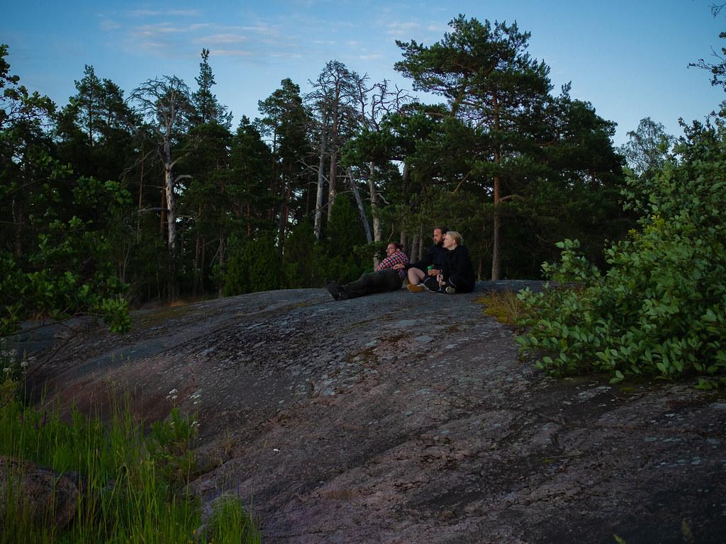 Espoon-saaristo-Gåsgrund