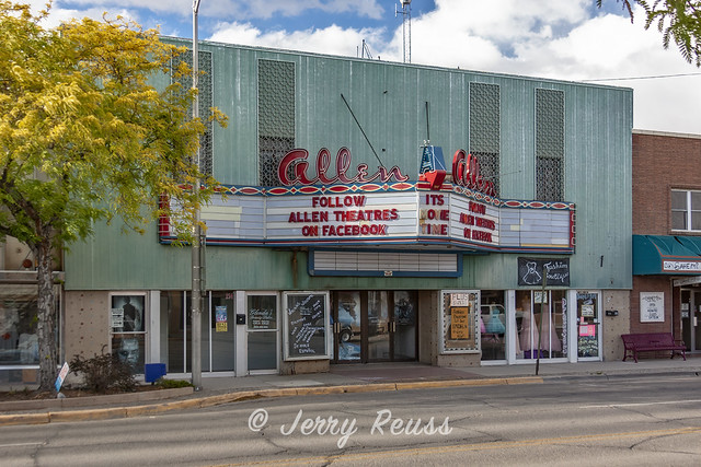 2019_05_27_6324 Farmington NM Allen Theater ©