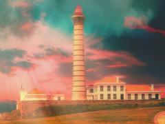 Porto 17. Lighthouse, Matosinhos