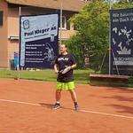 Tennisplausch