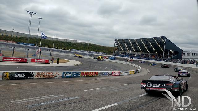 NASCAR Whelan Euro Series Raceway Venray 14-09-2019