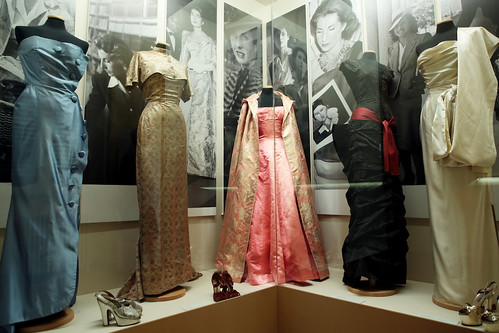 Esposizione del museo Ludovisi Boncompagni