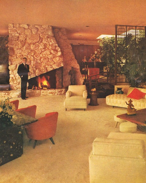 surprising 1960s sitcom living room | Flickriver: Most interesting photos tagged with dinahshore