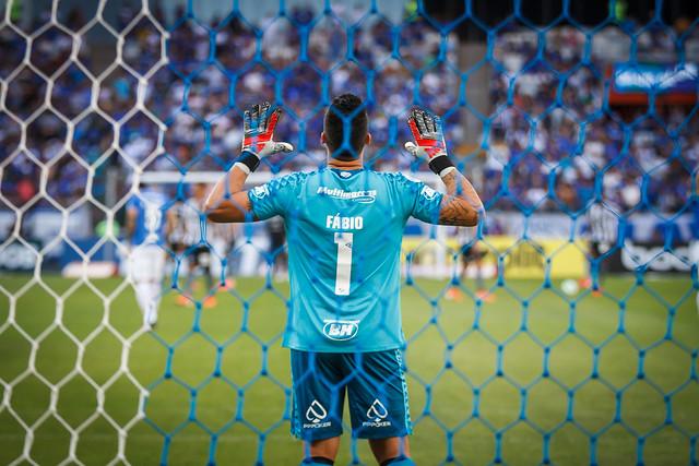 Cruzeiro x Botafogo 14/07/2019