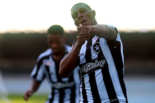 Botafogo x Vitória, SUB-20 - 14/07/2019