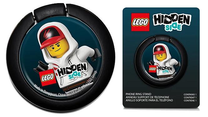 LEGO Hidden Side GAME