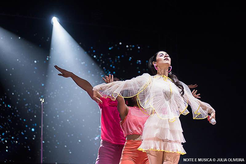 Marina - NOS Alive 2019
