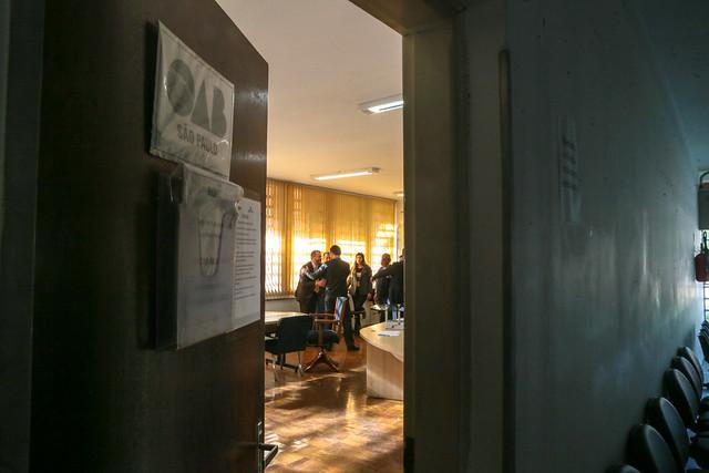 12.07.2019 - Visitas à Subsede de Paraibuna, Subseção de São José dos Campos e Subseção de Jacareí