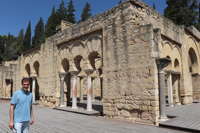 Visitar Medina Azahara