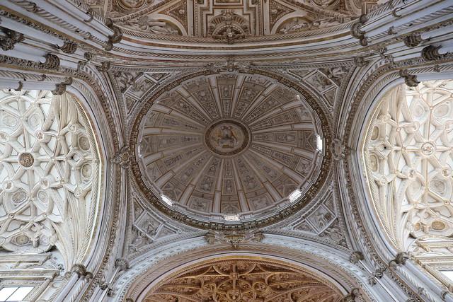 Guía visitar Catedral de Córdoba