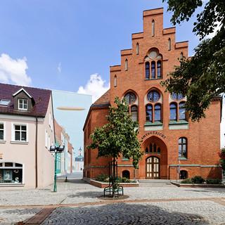Amtsgericht Schwedt/Oder