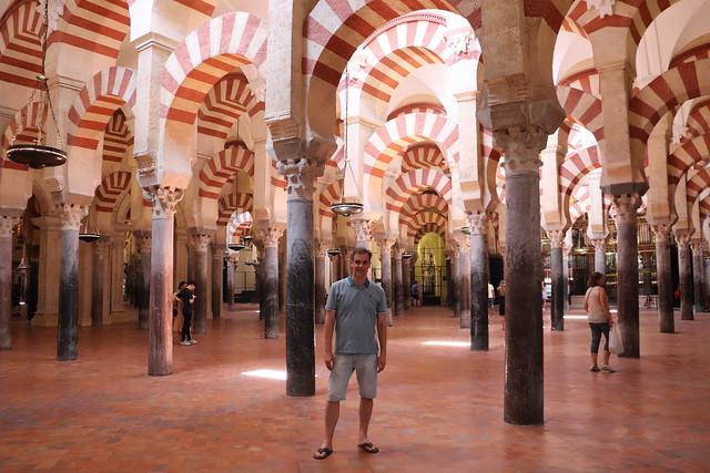 Guía de viaje a Córdoba