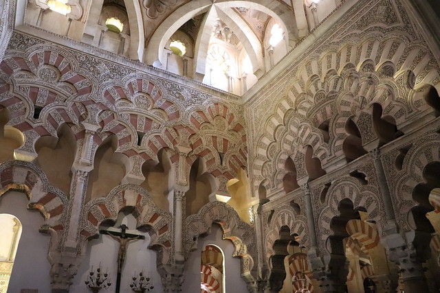 Guía visitar Mezquita de Córdoba