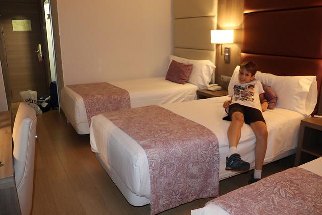 Donde dormir en Córdoba