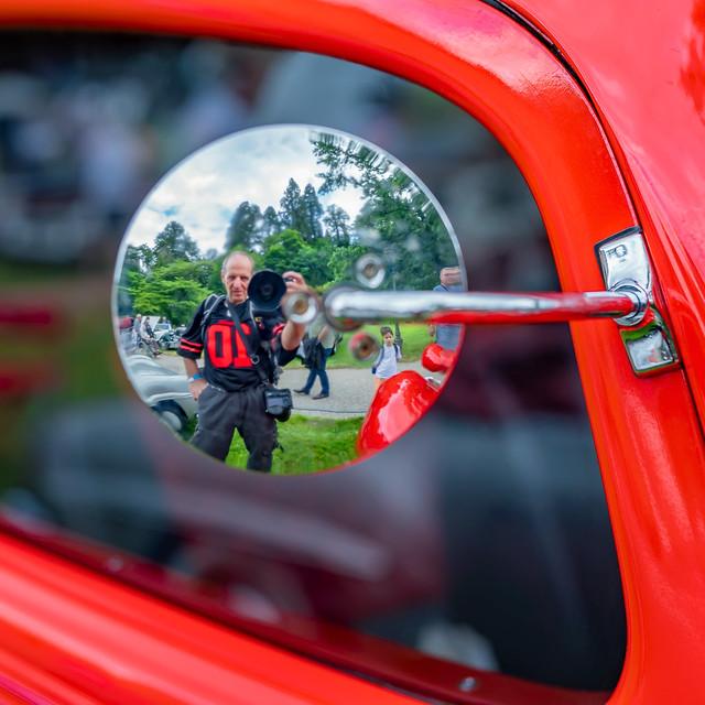 Mirror fun with a mirrorless | SONY ⍺7III & Sigma FE 1.4/50 Art