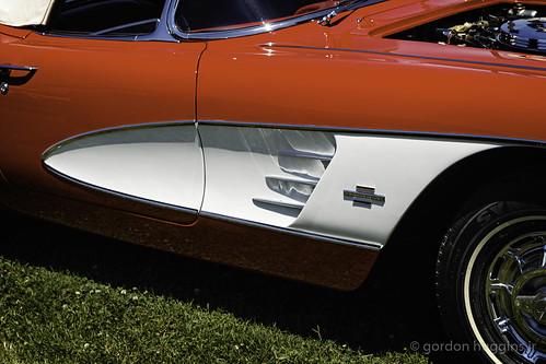 1961 corvette chevy digitialidiot ©allrightsreserved