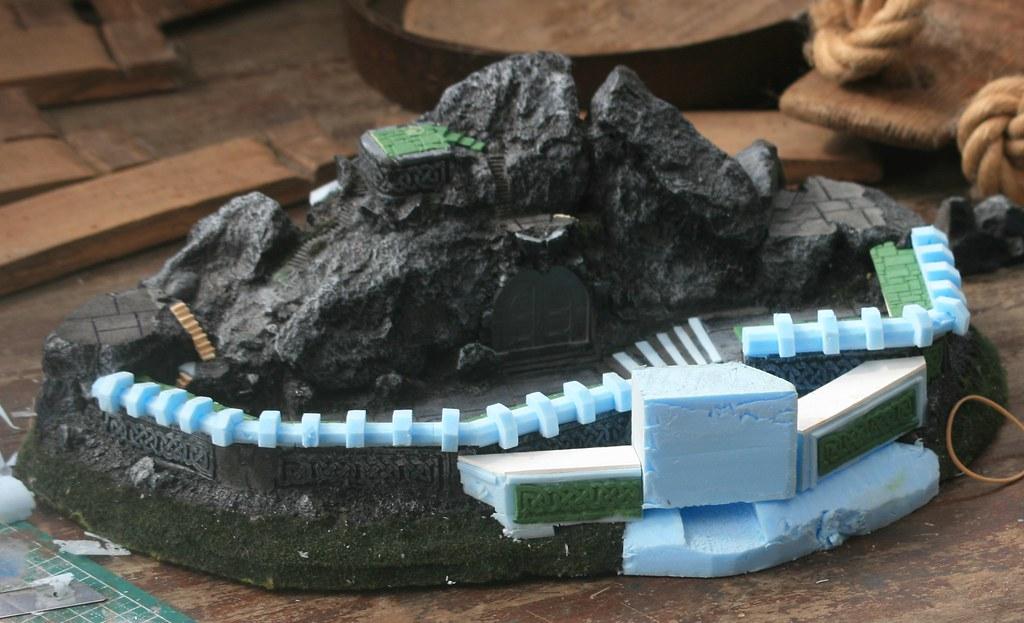 [Nain] Le Dwarf Mountain Stronghold - Page 3 48285234581_b668e68701_b
