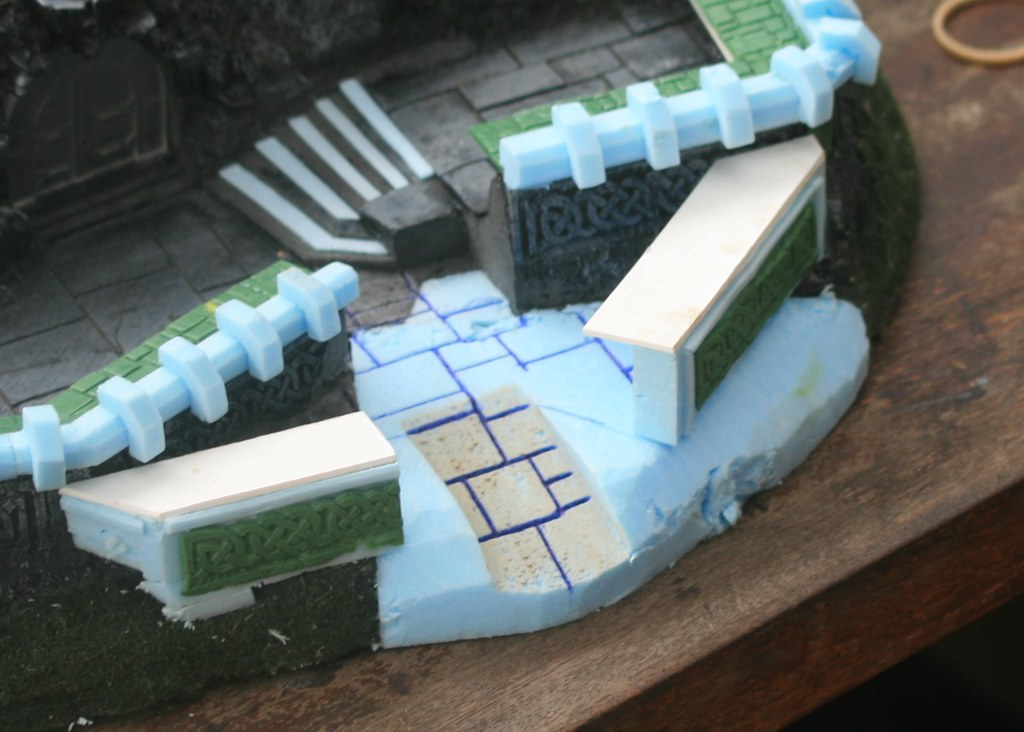 [Nain] Le Dwarf Mountain Stronghold - Page 3 48285338542_f446b2bfc8_b