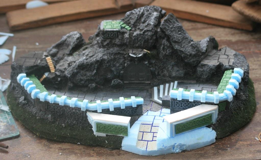 [Nain] Le Dwarf Mountain Stronghold - Page 3 48285338672_e026bdca7f_b