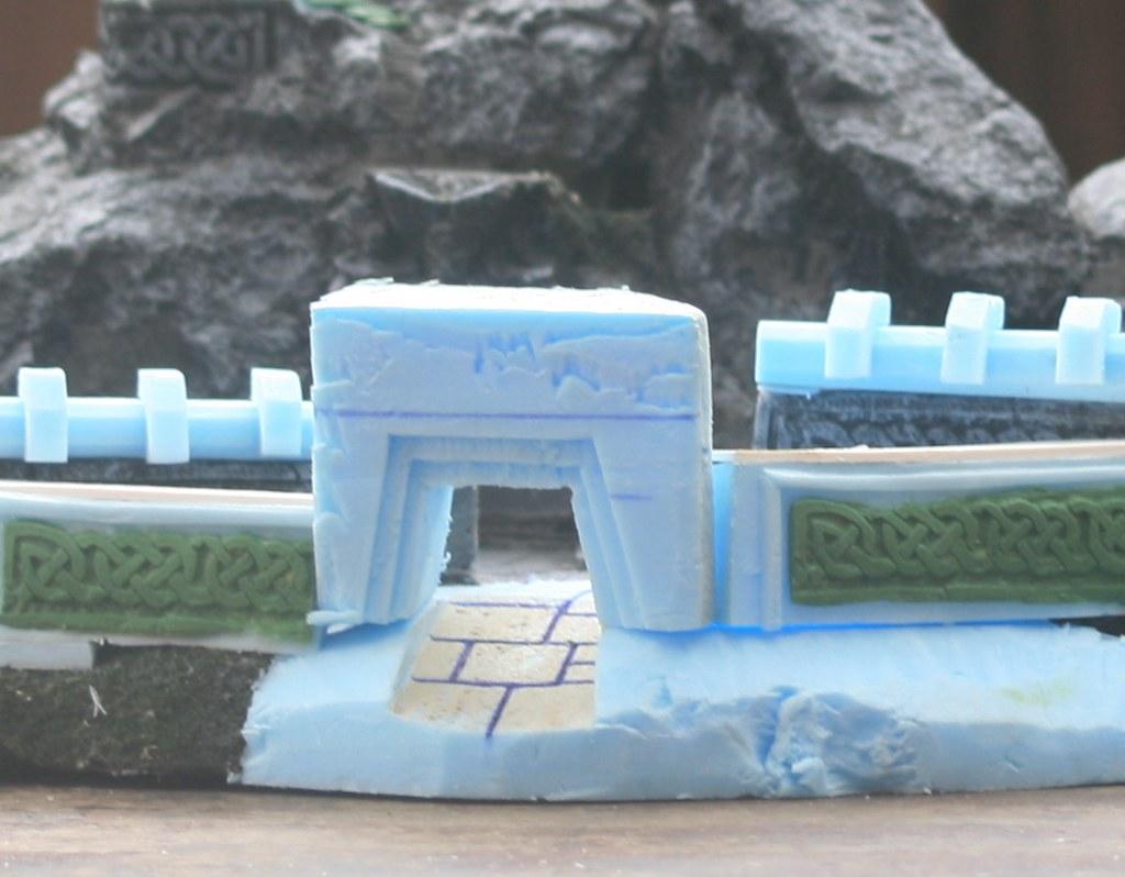 [Nain] Le Dwarf Mountain Stronghold - Page 3 48285339222_449b4f2b7f_b
