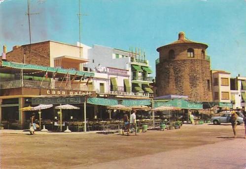 Torre del Port de Cambrils