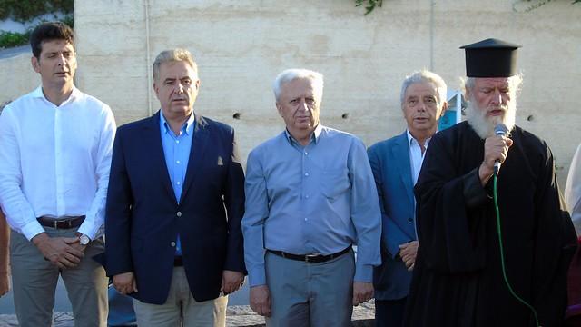 Εκδηλώσεις «Μνήμης και Τιμής» στη Νικιάνα Λευκάδας