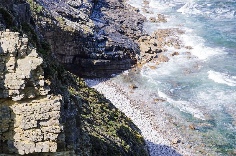 Grands sites de la côte d'émeraude - Cap Fréhel