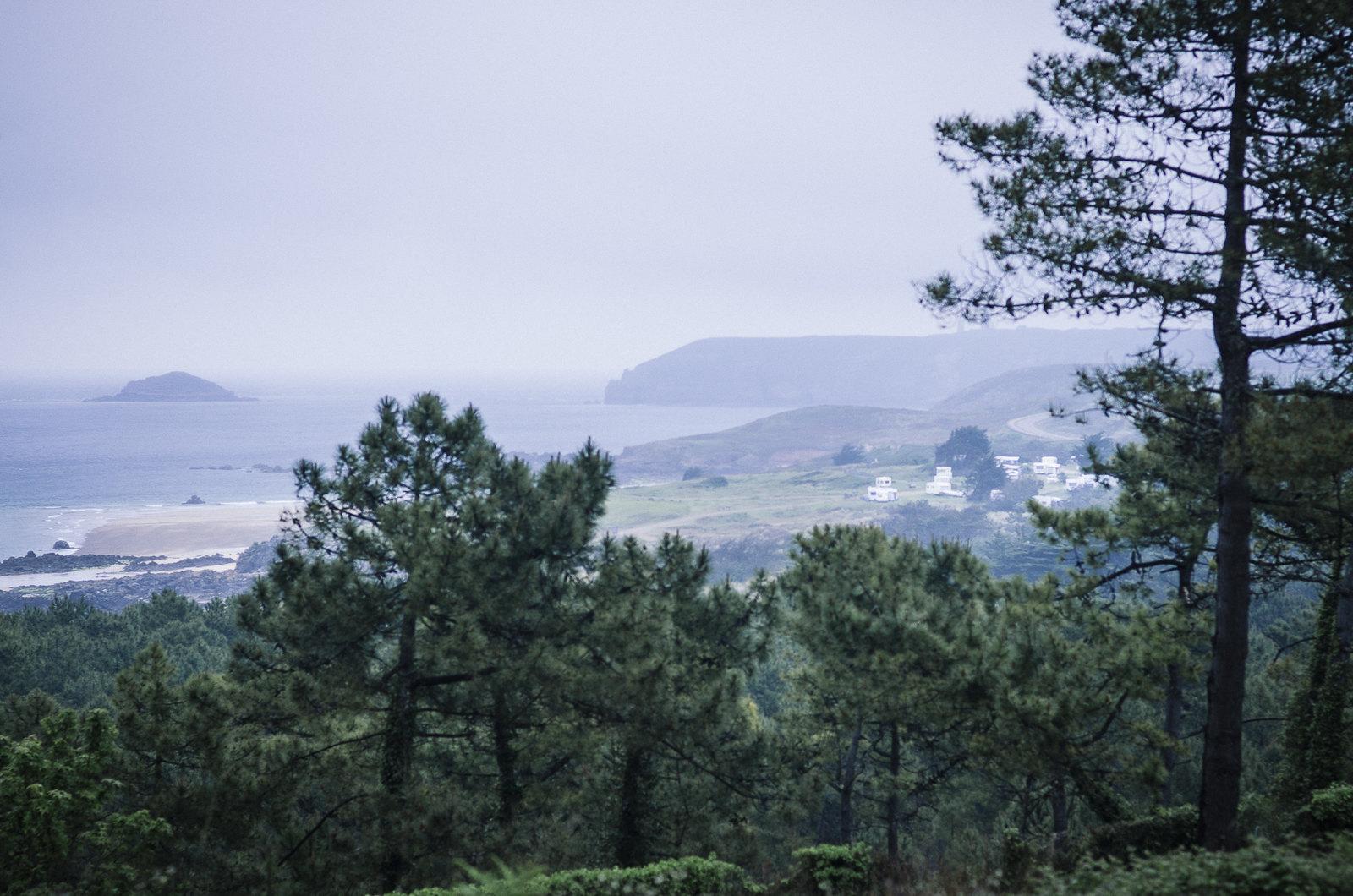 Grands sites de la côte d'émeraude - Camping municipal de Fréhel