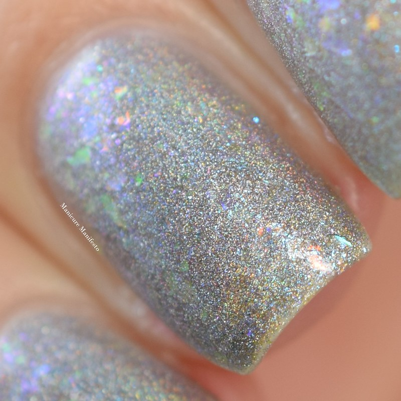 Girly Bits Cosmetics Through The Looking Glass