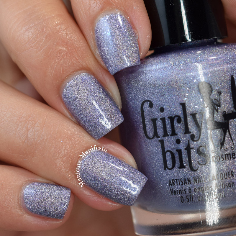 Girly Bits Cosmetics Well Isn't That Special