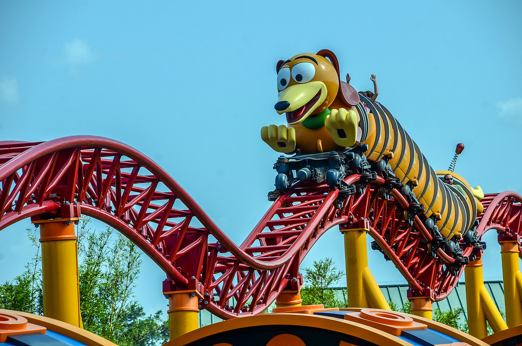 Slinky Dog Dash zoomed in DHS