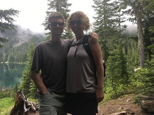 Mt. Rainier National Park excursion (July 2019)