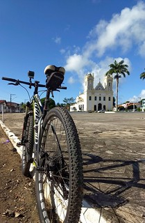 Bike turism