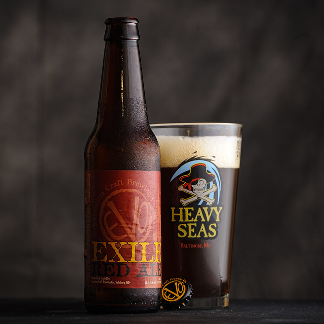 evolution craft brewing company exlile red ale 2019 07 14 6807