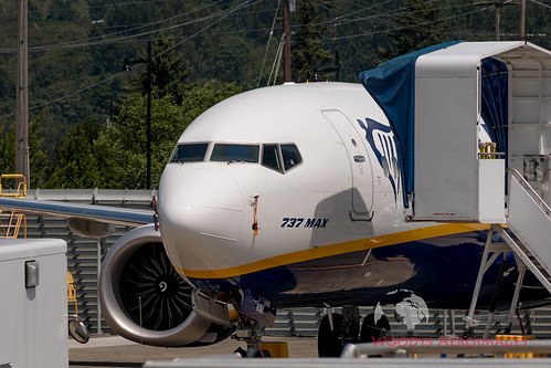 7559 65078 EI-HAW 737-8 200 Ryanair | by 737 MAX Production