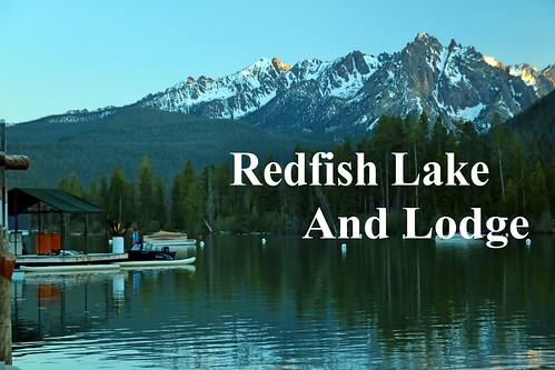 The Movie Redfish Lake ,Idaho