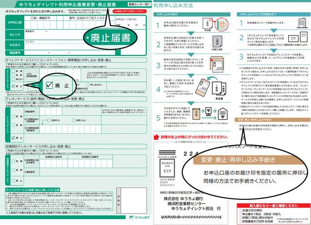 640x464 Japan Post Bank
